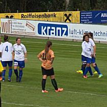 FFC Vorderland vs. Wacker Innsbruck II