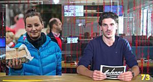 Vorarlberg in 100 Sekunden: 09.12.2016