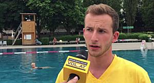 Lebensretter Johannes Purin im VOL.AT-Interview