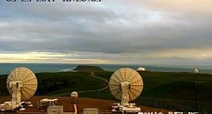 3D-Rakete startet in Neuseeland
