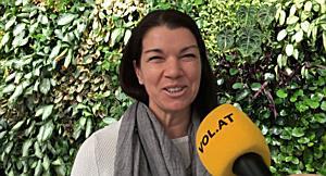 VOL.AT-Verlosung: So freut sich Gewinnerin Alexandra über die Vignette