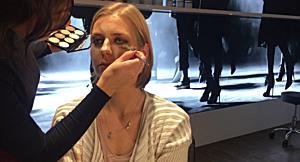 Das perfekte Abend Make-up für die Ballsaison