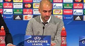 Bayern München scheitert im Champions-League-Halbfinale