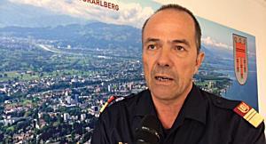 Bodycams für die Vorarlberger Polizei ab Mitte 2018