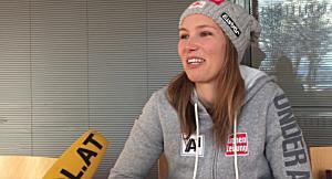 Christine Scheyer: So geht es ihr am Tag nach dem Weltcup-Sieg