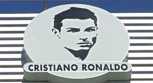 Flughafen bekommt Ronaldos Namen