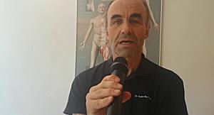 Dr. Eugen Burtscher im Interview - Komplementärmedizin in Vorarlberg