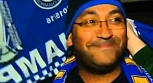 Grenzenloser Jubel bei Leicester-Fans