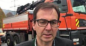 Zehnte Asfinag Versteigerung in Hohenems: 100 Exemplare standen zum Verkauf bereit