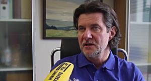 Masern-Epidemie: Das rät Bernhard Jochum