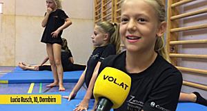 """Zurcaroh macht sich bereit für """"America's got Talent"""""""