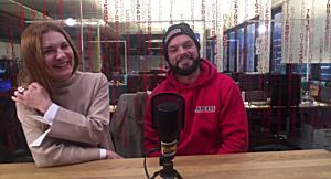 Chantal Dorn und Giuliano de Stefano über die TVOG-Battles