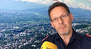 Cobra-Einsatz in Lustenau: So verlief der Einsatz