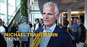 """Marketing-Koryphäe Michael Trautmann über the """"new way of working"""""""