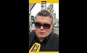 "Vorarlberger Trio löst mit ""Geäle Bagger"" Müll-Skandal auf"