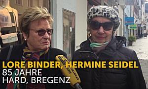 Türkische Wahlkämpfe in Österreich: Das sagen Vorarlberger Passanten dazu