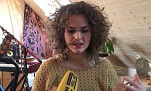 Magdalena Grabher: Bunte Musik mit Jazzwurzeln aus Vorarlberg