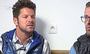 Zu Gast bei ... iFLOW Gründer Thomas Ebster und Florian Matt