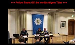 Babynahrung vergiftet: Gift-Fund bei mutmaßlichem Erpresser - Polizei in Konstanz informiert