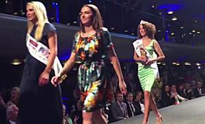 Die Miss Vorarlberg 2017 Sophie im VOL.AT-Interview
