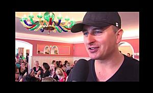 Interview mit Andreas Gabalier