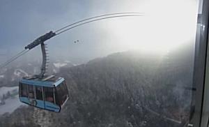 360°: Von Nebel in die Sonne beim Karren Dornbirn
