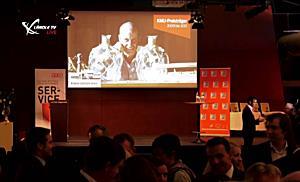 LIVE: Preisverleihung 8. KMU-Preis