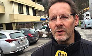 Banküberfall Feldkirch Tisis: Verdacht auf Postkartenräuber