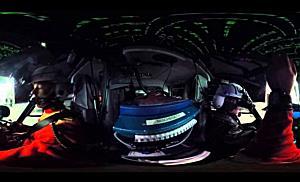 360Grad - Nachtflug mit dem Christophorus 8