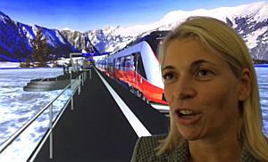 Talent 3: Produktion der neuen Züge für Vorarlberg gestartet
