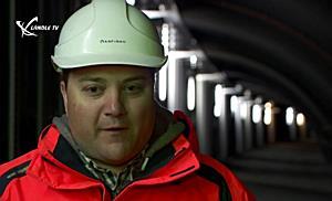Arlbergtunnel Baubegleitung 2017