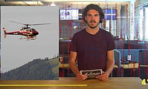 Vorarlberg in 100 Sekunden: 28.08.2017