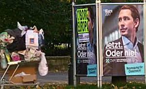 ORF: Wahlkarten-Auszählung sichert SPÖ zweiten Platz in Österreich