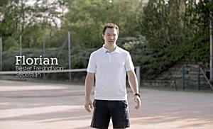 Wahlkampf-Video: Sebastian Kurz privat