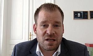 Rudi Fußi: Vom Politikberater zum Kabarettist