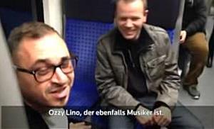 S-Bahn-Video wird zum viralen Hit