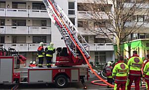 Brand Feldkirch