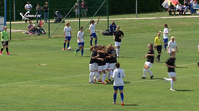 Highlights: ASK Erlaa vs. FFC Vorderland