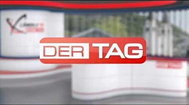 Ländle TV - DER TAG vom 23.10.2012