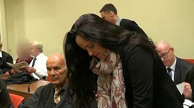 Bundesanwalt fordert lebenslange Haft für Zschäpe