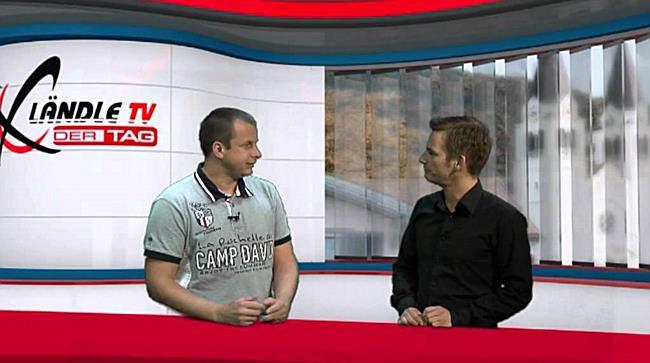 Ländle TV - DER TAG vom 14.09.2012
