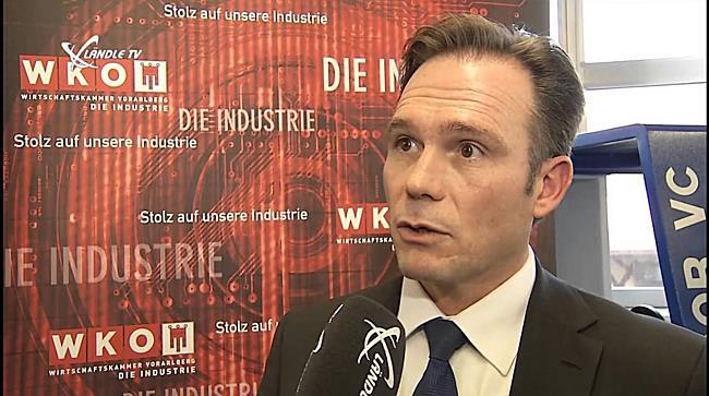 Konjunkturumfrage in der Vorarlberger Wirtschaft