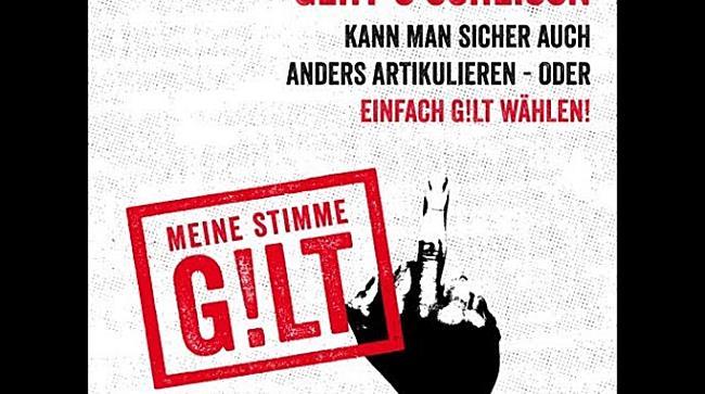 "Im Talk: ""G!lt""-Initiator Roland Düringer"