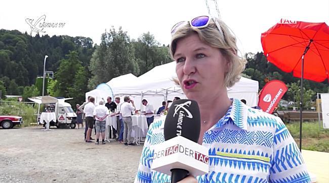 Ländle TV - DER TAG vom 07.07.2017