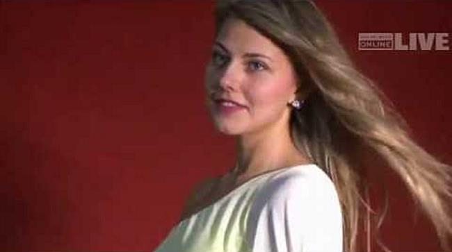 VN Girl Angela aus Lustenau