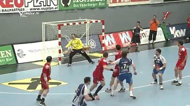 Die Ländle TV Handballshow