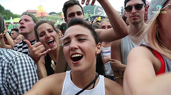 So was das Electric Love Festival 2017