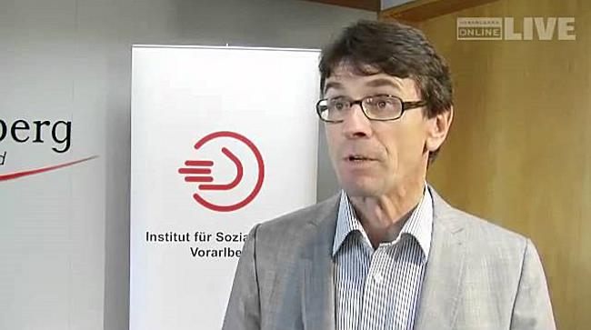 Bregenz -- Erfolg bei nachhaltiger Schuldenberatung des IfS