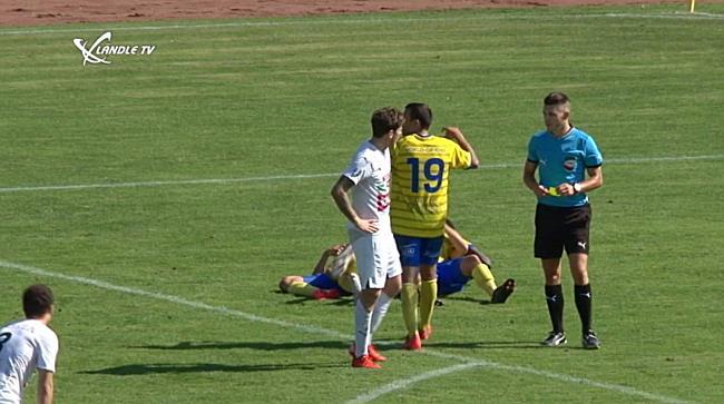 Highlights: VFB Hohenems vs. FC Kufstein