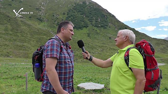 Ländle TV - DER TAG vom 10.08.2017